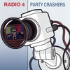 Cover of the track Party Crashers (Radio Edit)