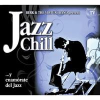 Couverture du titre Jazz Chill