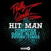 Couverture de l'album Computer Game Blues / Future Times - Single