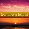 Cover of the album Sundown Island (Ibiza Chill Bar Lounge Closing 2015)