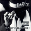 Cover of the album Reasonable Doubt