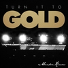 Cover of the album Turn It to Gold - Single