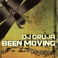 Cover of the track Been Moving - Single