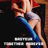 Couverture de l'album Together Forever - Single
