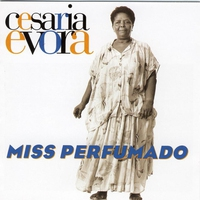 Cover of the track Miss Perfumado