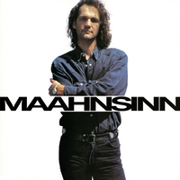 Couverture du titre Maahnsinn (Remastered)