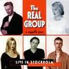 Couverture de l'album Live in Stockholm