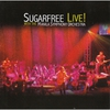 Cover of the album SUGARFREE Live! with the Manila Symphony Orchestra