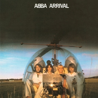 Cover of the track Arrival
