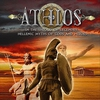 Cover of the album In the Shroud of Legendry - Hellenic Myths of Gods and Heroes