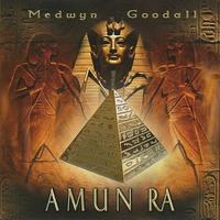 Couverture du titre Amun Ra
