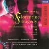 Cover of the album Zemlinsky: A Florentine Tragedy - Alma Mahler, Lieder