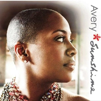 Cover of the track Avery Sunshine