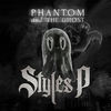 Cover of the album Phantom and the Ghost