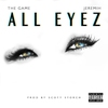 Cover of the track All Eyez (feat. Jeremih)