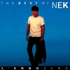 Cover of the album The Best of Nek : L 'anno Zero