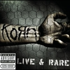 Cover of the album Live & Rare