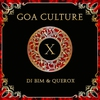 Couverture de l'album Goa Culture, Vol. 10 (Compiled by DJ Bim & Querox)