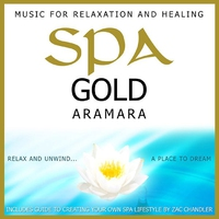 Cover of the track Spa Gold