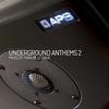 Couverture de l'album Underground Anthems 2