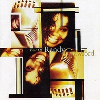 Cover of the track Best of Randy Crawford