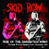 Couverture de l'album Rise of the Damnation Army (United World Rebellion: Chapter 2)