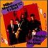 Couverture de l'album Mighty Fine Dancin'