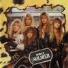 Couverture de l'album Holy Soldier