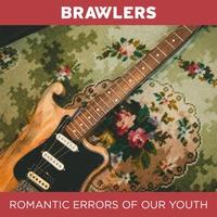 Couverture du titre Romantic Errors of Our Youth
