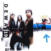 Cover of the track The Best of Dewa 19