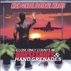 Cover of the album Close Only Counts in Horseshoes and Hand Grenades