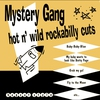Cover of the album Hot 'n Wild Rockabilly Cuts