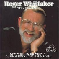 Cover of the track Roger Whittaker: Greatest Hits (Bonus Track Version)