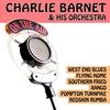 Couverture de l'album Gold Orchestras - Charlie Barnet & His Orchestra