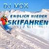 Couverture de l'album Endlich wieder Skifahren - Single