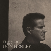 Cover of the track The Very Best of Don Henley