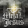 Cover of the album Metal For Jesus