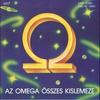 Cover of the album Az Omega összes kislemeze 1967–1971