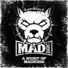 Couverture de l'album A night of madness (Traxtorm CD078)