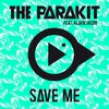 Cover of the track Save Me (feat. Alden Jacob)
