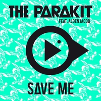 Cover of the track Save Me (feat. Alden Jacob) - Single