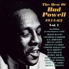 Cover of the album The Best of Bud Powell 1944-62, Vol. 1