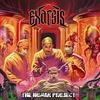 Couverture de l'album The Human Project