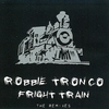 Cover of the album Fright Train - The Remixes