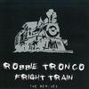 Couverture de l'album Fright Train - The Remixes