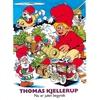 Couverture de l'album Nu Er Julen Begyndt