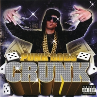 Cover of the track Punk Goes Crunk