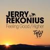 Couverture du titre Feeling Good (Original Mix) (Original Mix)
