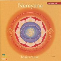 Cover of the track Narayana