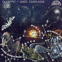 Cover of the track Jako za mlada